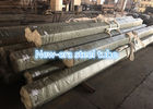 Good Durability Alloy Steel Seamless Pipes Round Steel Tubing Excellent Strength