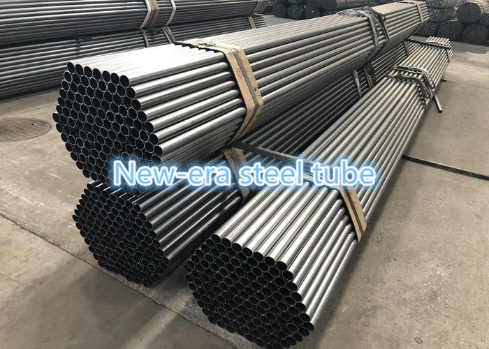 Cold Finished Precision Seamless Steel Tube For Automobile General Engineering